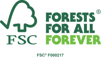 ® FSC Italia_TextOnly_green&green