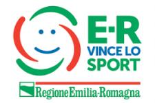 Logo E R Vince lo Sport