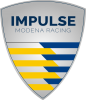 Logo Impulse Modena Racing